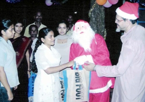 Natallam (Christmas) at Ancestral Goa